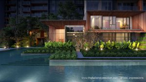 Read more about the article Leedon Green 墩雅苑