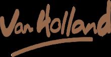 Van Holland logo
